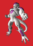 Frieza FullPower