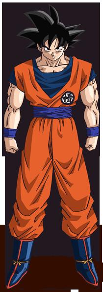 Gi Dragon Ball Wiki Fandom Powered By Wikia