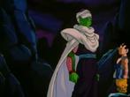 Goku et Piccolo dans GT