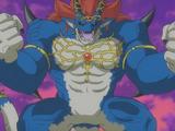 Gran Dios Demonio