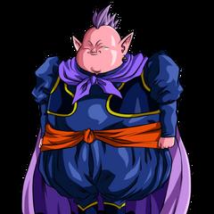 Grande Kaiohshin dell'Universo 7