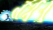 Kamehameha Final - Dragon Ball Super