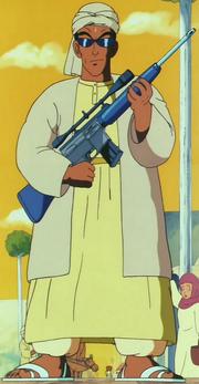 MercenaryTaosAssassinEp61