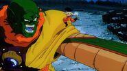 Slug (Forma Gigante) Ataque Místico