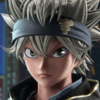 Asta Jump Force