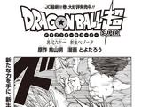 Capítulo 61 (Dragon Ball Super)