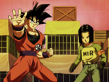 Dragon Ball Super épisode 087
