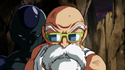Frost Roshi