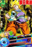 Goku yadrat-Db heroes