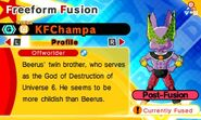 KF Champa (Cell)