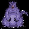 Naturon Shenron (Mole)