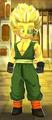Super Saiyan (DBO - Masculin) 05