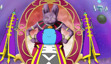 Zeno et ses gardes du corps