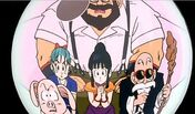 28 Oolong chichi roshi ox bulma