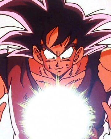The Goku Beerus Fusion Of Our Dreams Roblox Dragon Ball Free Ki Dragon Ball Wiki Fandom