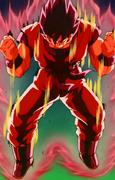 GokuKaio-KenNaGinyu