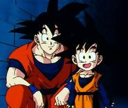 Goku & Goten