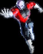 Jiren Xenoverse2