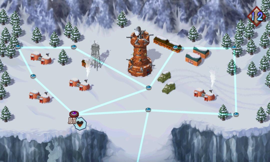 Image map 2 budokai 2g dragon ball wiki fandom powered by wikia map 2 budokai 2g gumiabroncs Images