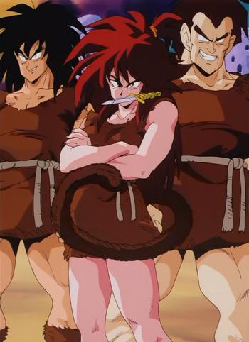 Cute Monster Girl - TV Tropes