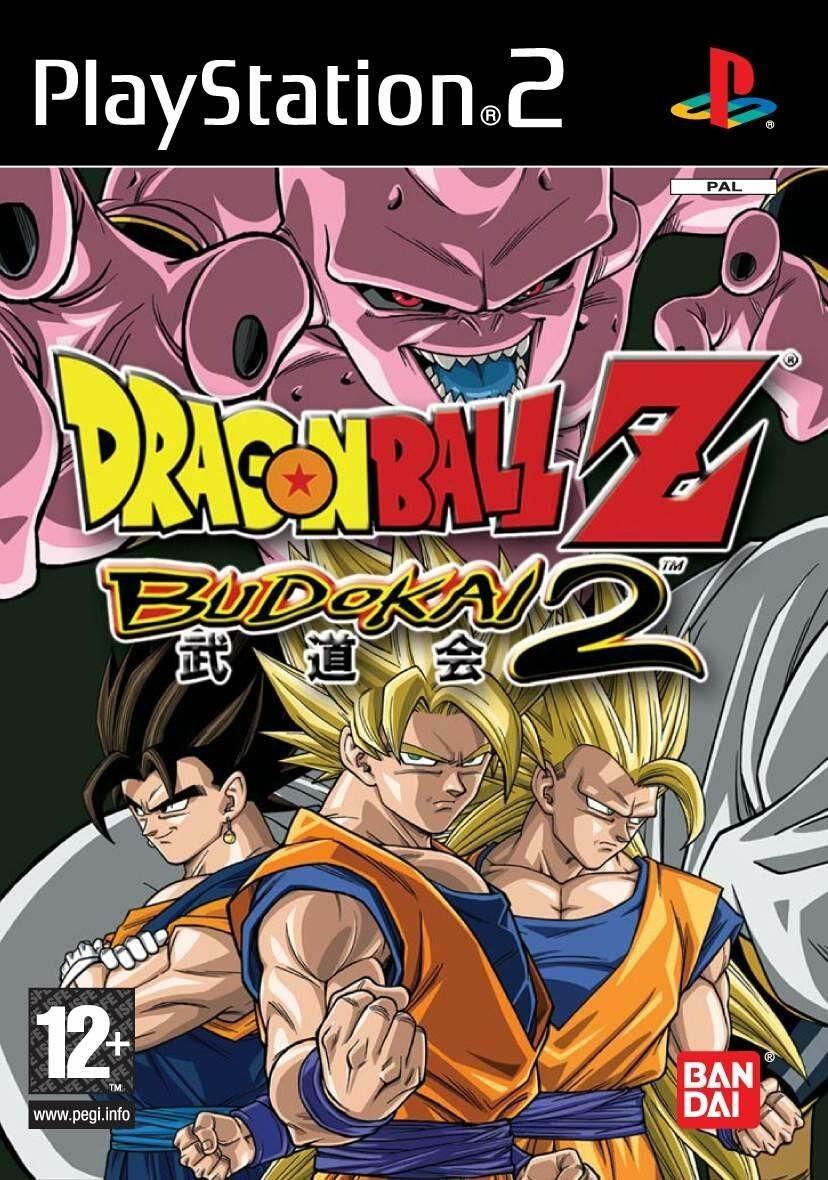 dbz b2 game