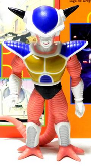 FREEZA-FORM-ONE