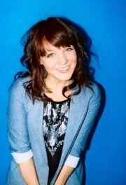 Caitlynne Medrick