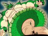 Episodio 35 (Dragon Ball Z Kai)