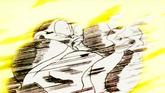 Kamehameha furioso 2