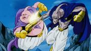 Mr. Bu vs Evil Bu