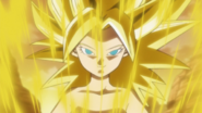 Super Saiyan Caulifla