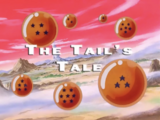 The Tail's Tale