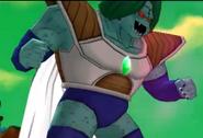Time Breaker Zarbon monster