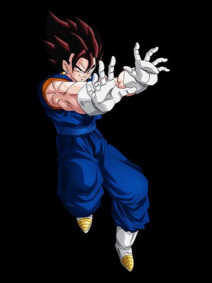 Vegetto | Dragon Ball Wiki | FANDOM powered by Wikia