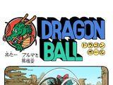 Bulma e Son Goku