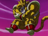 Dragon Ball GT Screenshot 0409