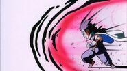 Gohan vs Dr Kochin's Blast