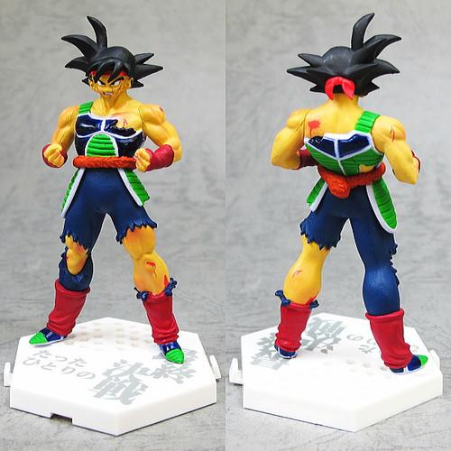 Rare Dragon Ball Z Scouter Clip Board VEGETA Banpresto Ichiban Kuji NEW