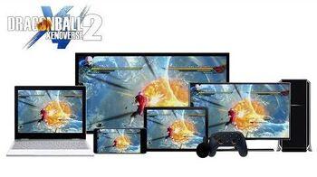 Italiano Dragon Ball Xenoverse 2 - Stadia Release Trailer