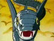 Principessa del Serpente 4