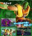 Slug XV2 Character Scan