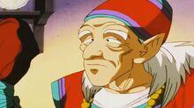 Anziano di Kelvo