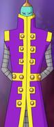 EP41DBS Guardaespaldas del Rey de los 12 Universos