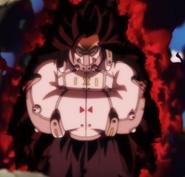 Evil Saiyan Kanba