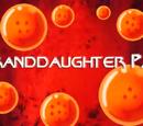 Granddaughter Pan