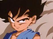 Goku gt normal