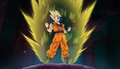 PTETS - Goku Power-up