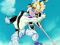 Trunks tuant Freezer