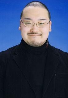 Yasuhiromamiya