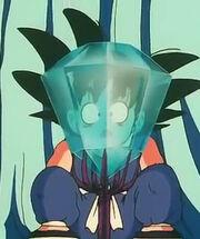 """A Suposta """"Bela Adormecida"""" na verdade é um valioso diamante azul."""